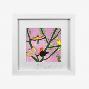 10256-studioa-10x8withmat-Bird-Aviary-Lauren-Kerjan
