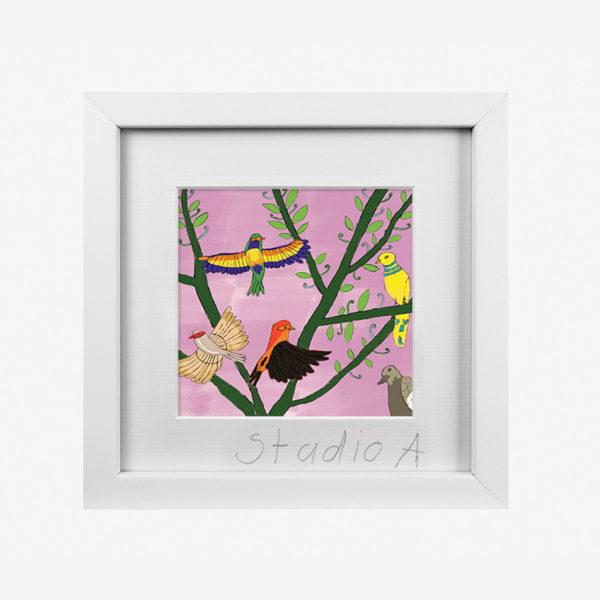 10256-studioa-10x8withmat-Bird-Aviary-Lauren-Kerjan