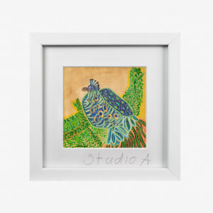 10258-studioa-10x8withmat-peacock-Emily-Crockford