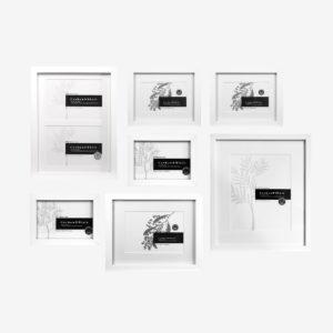 Toko Wall of Frames