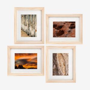 Cortina Wall of Frames