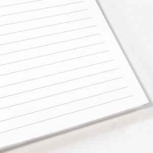 A5 Journal Refill - Lined