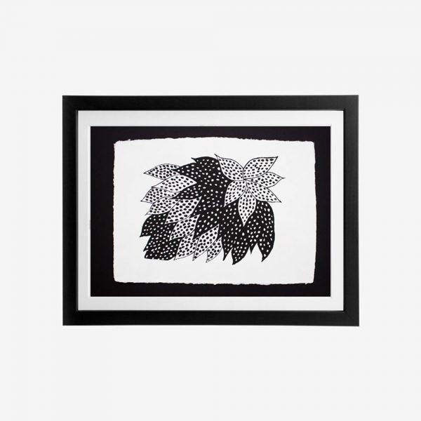 Euraba Framed Artwork, Special Edition, Eurah, Aunty Gloria Woodbridge