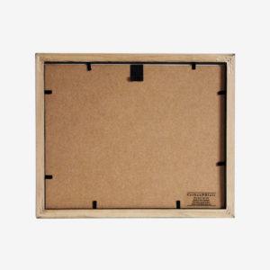 Shadow Box 6 Piece Wall of Frames