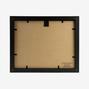 Box Frame With 6×4″ Mat