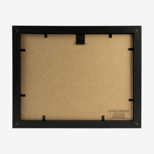 Box Frame With 5×7″ Mat