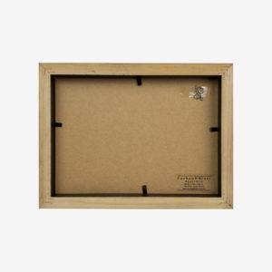 """Slim Box Frame  5x7"""""""