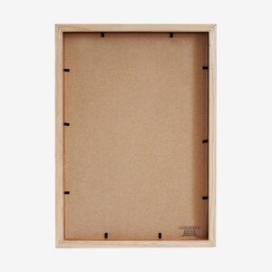 Flat Certificate Frame A3