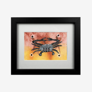 90337-thomas-avery-6x4-mat-crab