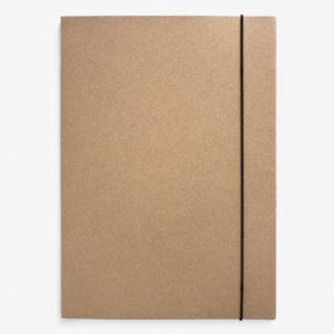 91104-A4-2-pocket-folder-kraft-1