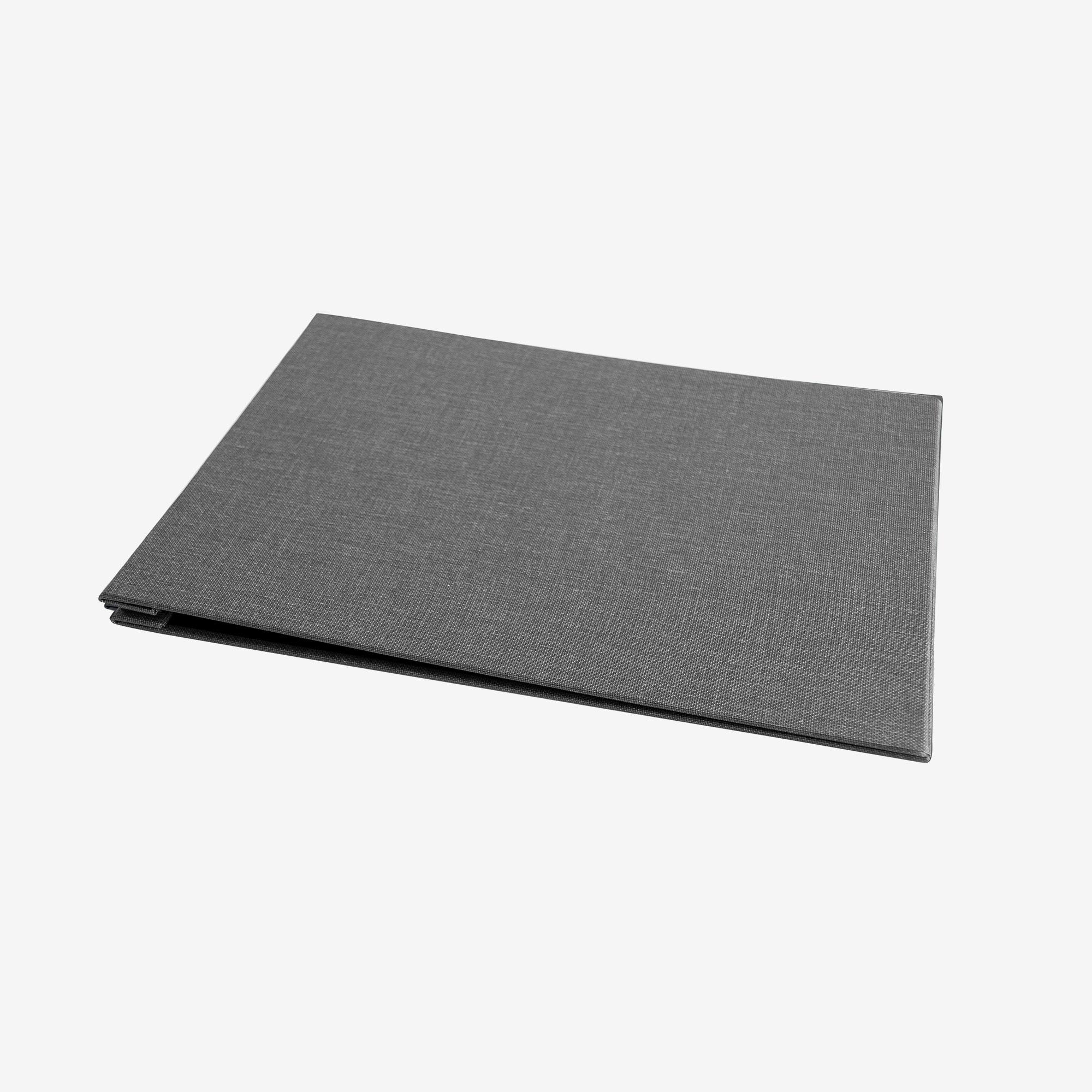 99514-A4-landscape-portfolio-charcoal-linen-1