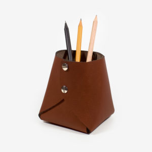 Artisan, Leather Pen Pod