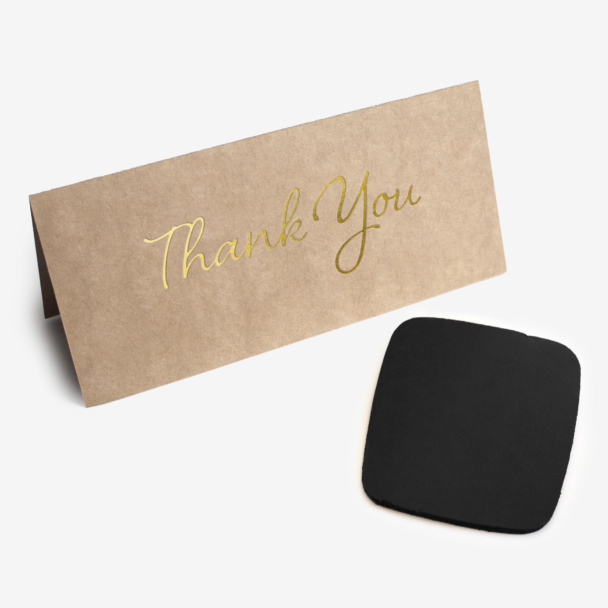 92026-Artisan-coaster-thanks-you-greeting-card-black-2