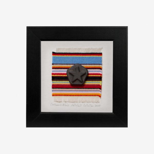Artifact-star-4x4-slim-box-black