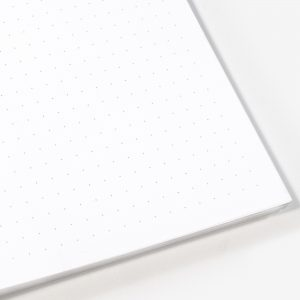 Recycled A5 Journal Refill - Dot Grid
