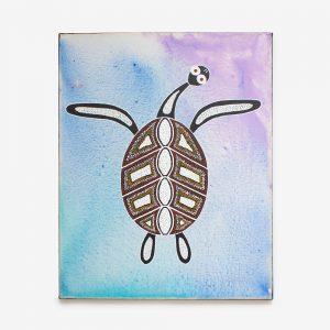 Thomas-waraba-the-turtle