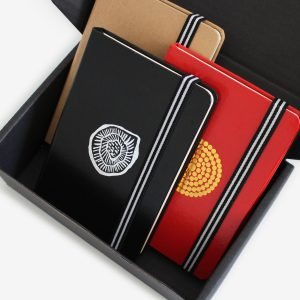 Indigenous Artists Boxed Journal Set