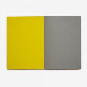 A5 Colorplan Notebook Set