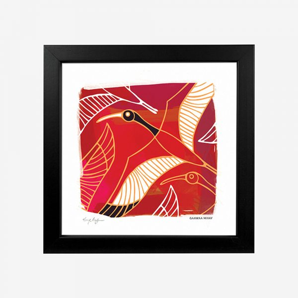 20741-Lucy-8x8-Ibis-red